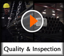 Curt Product Quality & Inspection
