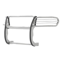 Aries Polished Stainless Grille Guard