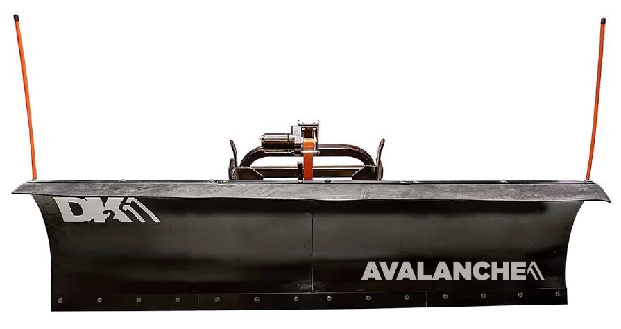 DK2 AVALANCHE FRONT VIEW