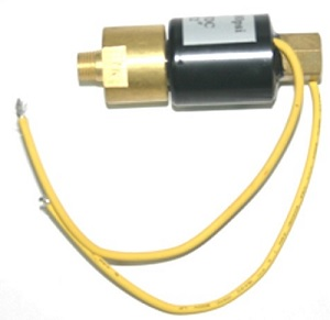 Demco Brake Lock-Out Solenoid