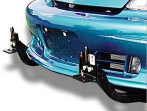 Classic Standard Roadmaster Baseplates