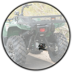ATV Ball Mounts