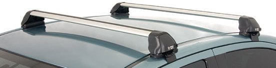 Rhino Rack Canada Vortex 2500 Series Roof Rack
