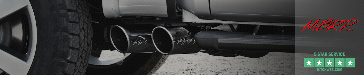 MBRP Exhaust Canada