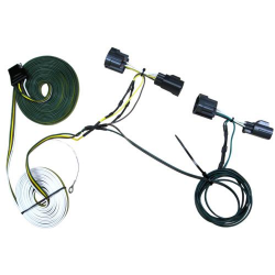 Tow Wiring Connectors