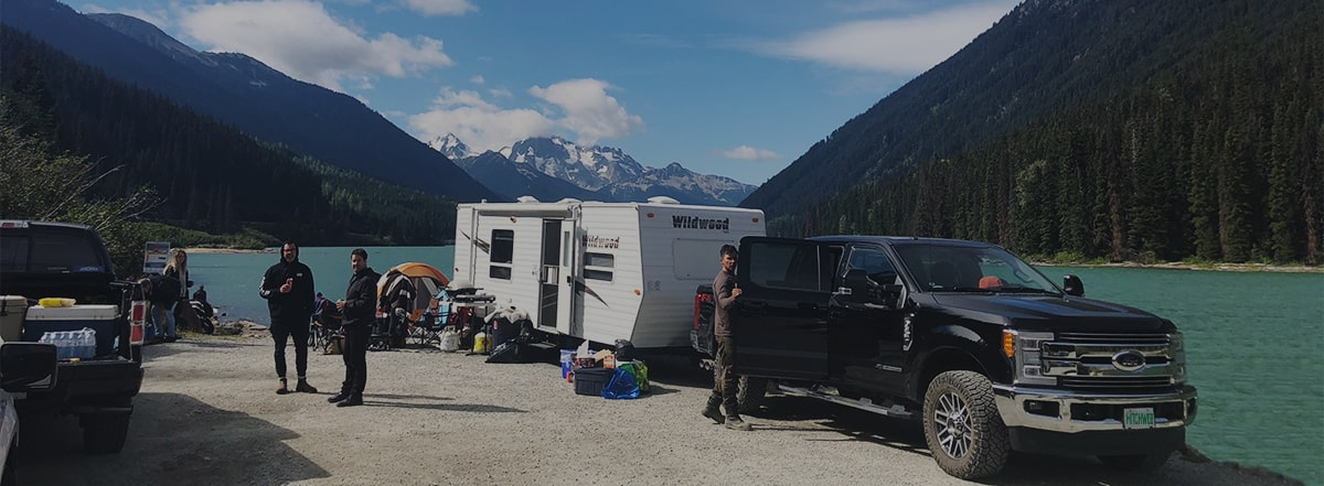 RV and Camper Parts and Accessories