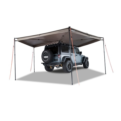 Car & Truck Awnings
