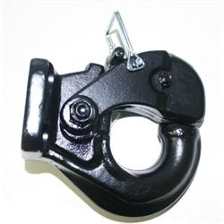 Pintle Hook and Rings