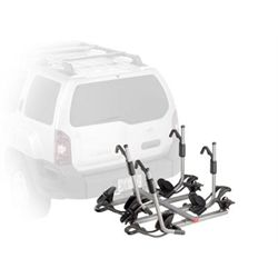 Yakima Hitch Mounted Bike Rack Tray Style